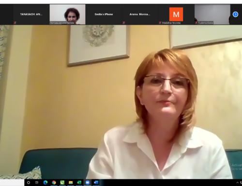 Despre ce presupune lucrul într-o agenție de turism, cu Mihaela Gheorghiță-manager Alfa Travel