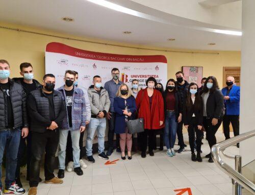 ASCED – Prima vizită de studiu în Regiunea de Nord-Est